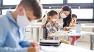 Ce trebuie sa stie parintii si elevii care incep scoala