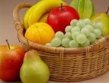 Ce trebuie sa stii despre alimentele pe care le consumi