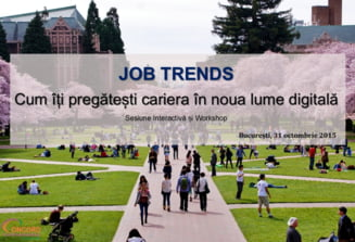 Ce trebuie sa stii si sa faci in timpul facultatii ca sa poti obtine locul de munca dorit?