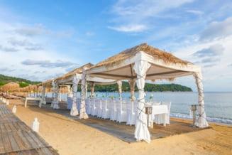Ce trebuie sa stim pentru o nunta perfecta la cort, pe plaja?