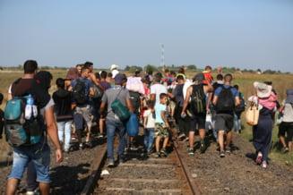 Ce urmeaza dupa JAI: Vor accepta tarile UE cei 120.000 de imigranti suplimentari?