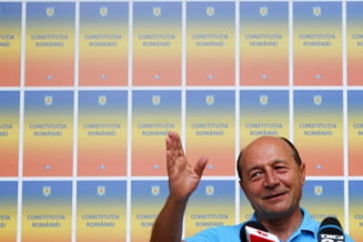 Ce urmeaza dupa Traian Basescu (Opinii)