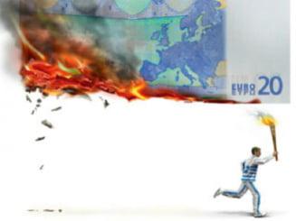Ce urmeaza dupa iesirea Greciei din zona euro