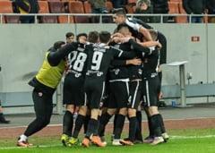 Ce urmeaza pentru Dinamo dupa marea victorie din derbiul cu Steaua