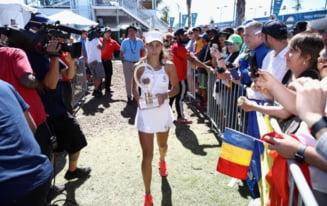 Ce urmeaza pentru Mihaela Buzarnescu dupa titlul castigat la San Jose