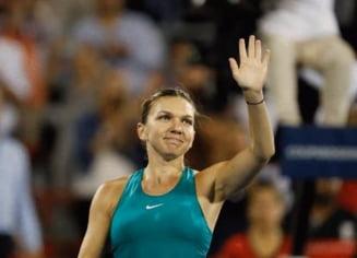 Ce urmeaza pentru Simona Halep, dupa eliminarea de la US Open