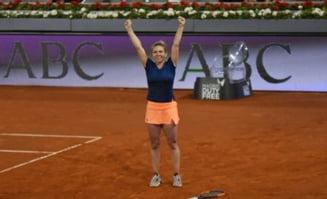 Ce urmeaza pentru Simona Halep dupa castigarea turneului de la Madrid