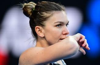 Ce urmeaza pentru Simona Halep dupa eliminarea de la Australian Open 2019