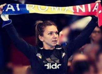 Ce urmeaza pentru Simona Halep dupa eliminarea de la Stuttgart