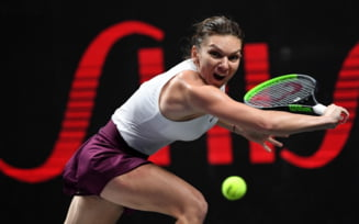 Ce urmeaza pentru Simona Halep dupa eliminarea de la Turneul Campioanelor: Cand va juca din nou tenis