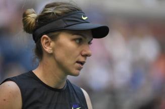 Ce urmeaza pentru Simona Halep dupa eliminarea de la US Open