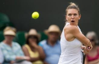 Ce urmeaza pentru Simona Halep dupa eliminarea de la Wimbledon
