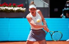 Ce urmeaza pentru Simona Halep dupa finala pierduta la Madrid
