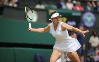Ce urmeaza pentru Simona Halep dupa victoria fenomenala din finala de la Wimbledon