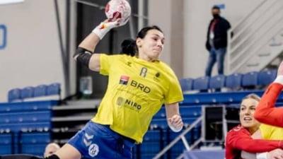 """Ce urmeaza pentru nationala feminina de handbal dupa esecul din Muntenegru. Tricolorele si-au aflat adversara din """"barajul"""" pentru Mondiale"""