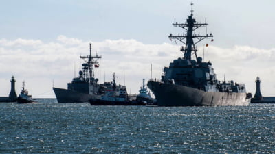 Ce va face NATO dacă Rusia invadează coasta țărilor baltice. Vulnerabilitatea celor trei state