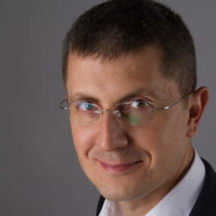 Ce va urma dupa desemnarea lui Dan Barna la prezidentiale si cum vede acesta confruntarea cu Klaus Iohannis