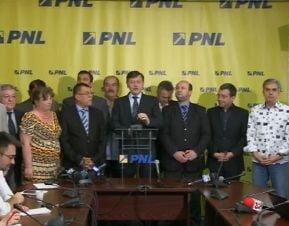Ce variante discuta liberalii pentru Ministerul Transporturilor (Video)