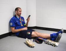 Ce veste pentru Juventus! Nemuritorul Chiellini si-a prelungit contractul cu torinezii