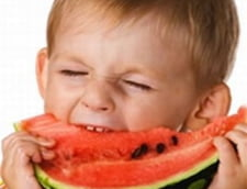 Ce vitamine si nutrienti iti ofera pepenele