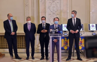 """Ce vor urmări liderii fostei coaliții de guvernare la prima întâlnire cu premierul desemnat Dacian Cioloș. """"Prima dată trebuie să clarificăm de ce a dat jos Guvernul"""""""