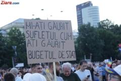 Ce vrea de fapt PSD-ul lui Dragnea sa castige din protestul de vineri si cat a reusit