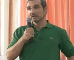Ce zice Lazaroiu despre verde, noul portocaliu al PDL