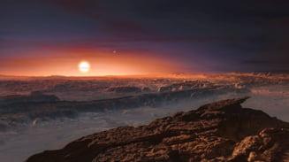 Cea mai apropiata exoplaneta are sanse foarte mari sa fie locuibila. Descoperirea care aprinde imaginatia astronomilor