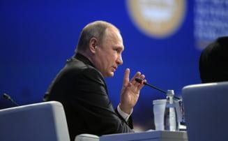 Cea mai asteptata intalnire a anului: Putin si Trump, fata in fata
