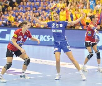 Cea mai buna echipa din Romania se destrama. Doua jucatoare pleaca de la Oltchim