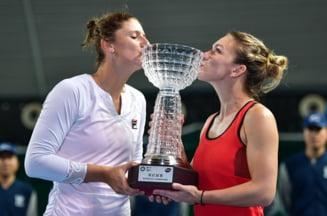 Cea mai buna prietena a Simonei Halep face dezvaluiri din afara terenului despre ocupanta locului 1 WTA
