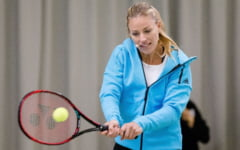 Cea mai buna tenismena din lume, invinsa in sferturi la Brisbane