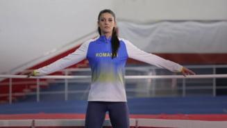 Cea mai frumoasă atletă româncă, eșec usturător la Tokyo 2020
