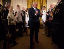 Cea mai grea saptamana pentru Trump: Coreea de Nord si Charlottesville