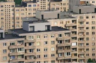 Cea mai ieftina garsoniera vanduta in Bucuresti - 25.000 de euro