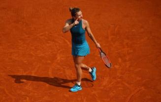 """Cea mai importanta revista de tenis din lume propune realizarea unei telenovele despre Simona Halep: """"Sa joace si mult-chinuitul antrenor Darren Cahill"""""""