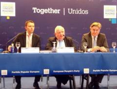 Cea mai influenta familie politica s-a reunit la Madrid - Ce decizii se iau si cine reprezinta Romania Interviu