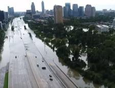 Cea mai mare biserica din Houston, criticata pentru ca n-a gazduit refugiati dupa inundatiile catastrofale