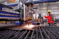 Cea mai mare companie din Giurgiu pune lacatul la fabrica de 35 de milioane de euro de langa Bucuresti