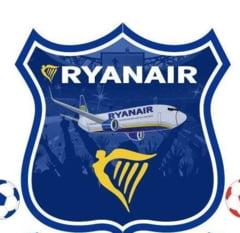 Cea mai mare greva din istoria Ryanair afecteaza 55.000 de pasageri. S-au anulat si doua curse din Romania