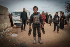 Cea mai mare oroare umanitara a secolului 21: Milioane de oameni folositi ca pioni de Erdogan, Putin si Assad