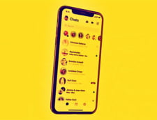 Cea mai mare schimbare de la Facebook: Cum o sa arate noul Messenger