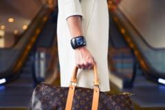 Cea mai mare tranzactie din industria produselor de lux a picat. Proprietarul Louis Vuitton renunta la o achizitie de peste 16 miliarde de dolari