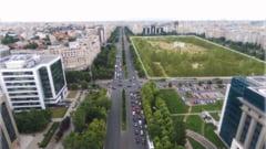 """Cea mai ravnita proprietate imobiliara din Romania. Acuzatii dure: """"Robert Negoita excaveaza fara nici un fel de autorizatie"""""""