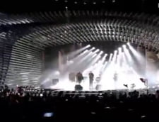 Cea mai regretata eliminare de la Eurovision. Fanii, de neconsolat: Am fost jefuiti (Video)