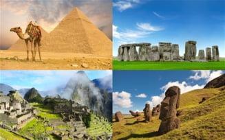 Cea mai scumpa excursie: Doi ani de lux, in jurul lumii