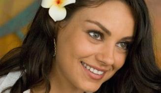 Cea mai sexy femeie in viata refuza sa joace intr-un film mult asteptat