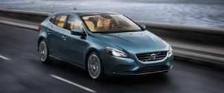 Cea mai sigura masina din lume, lansata la Salonul auto de la Detroit (Galerie foto & Video)