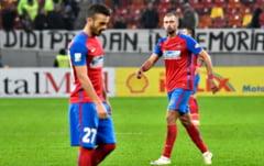Cea mai simpla rezolvare pentru o mare problema de la Steaua - Interviu