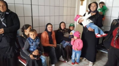 Cea mai tanara localitate din Romania. Comuna unde 70% din populatie sunt copii si tineri, iar primarul a triplat stimulentul de nastere